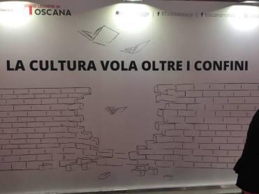 Elisir Letterario al Salone del Libro di Torino